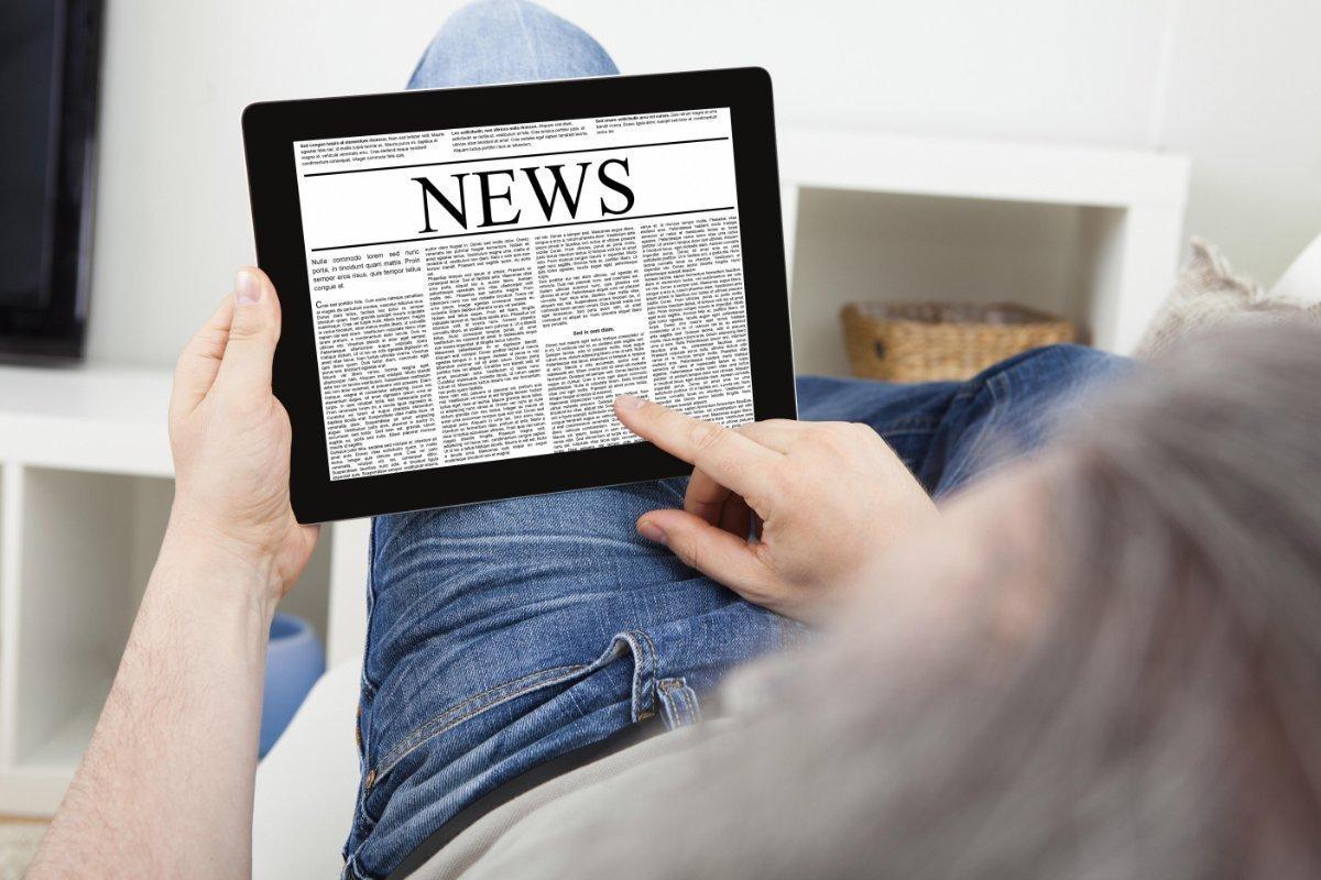Лучшие приложения для чтения новостей