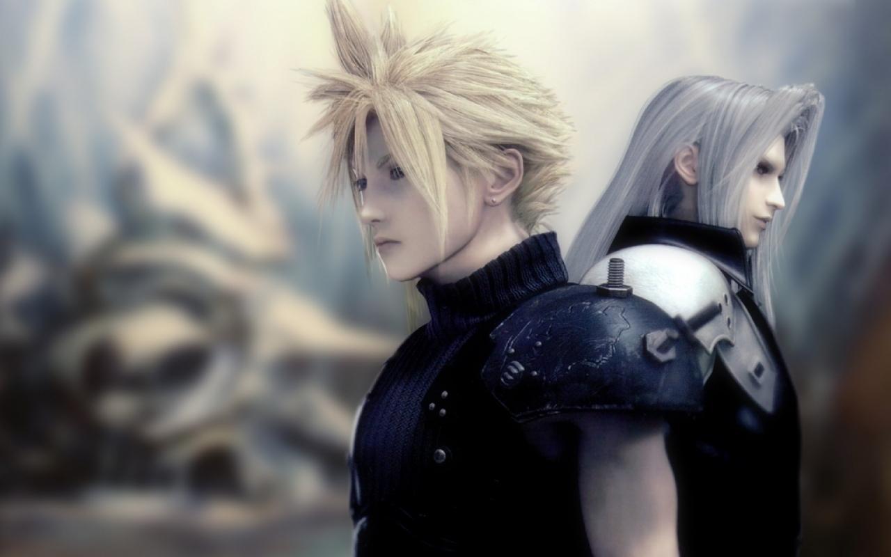 Square Enix работает над вторым эпизодом ремейка Final Fantasy VII