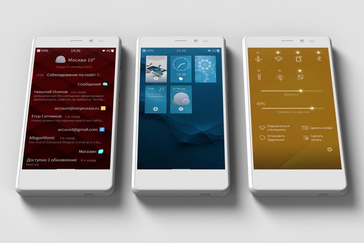 «Аврора» вместо Android. Зачем Huawei переходит на российскую ОС?