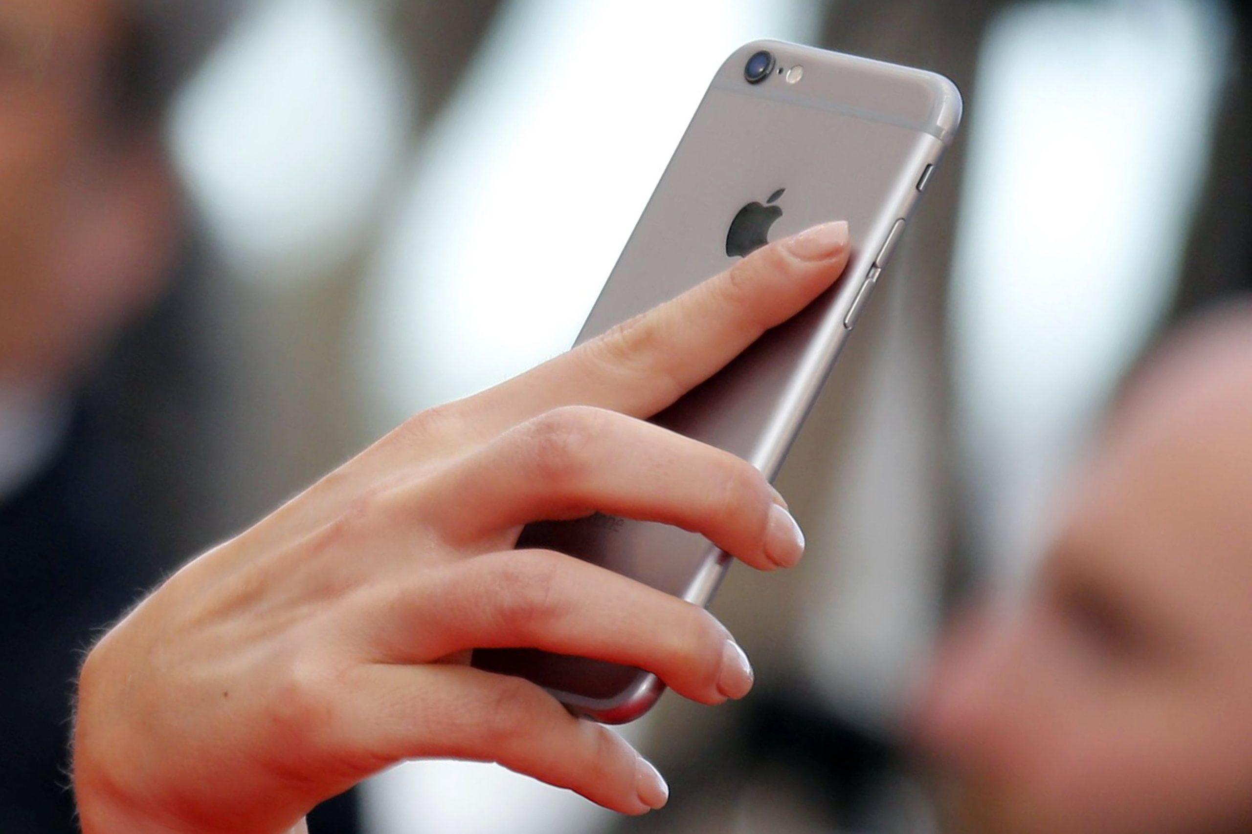Apple объявляет войну приложениям для вэйперов
