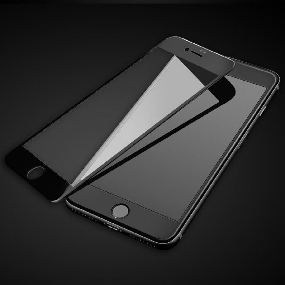 Otterbox представлена уникальная защитная пленка для iPhone