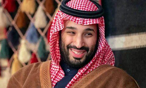 Как саудовский принц взломал телефон Джеффа Безоса