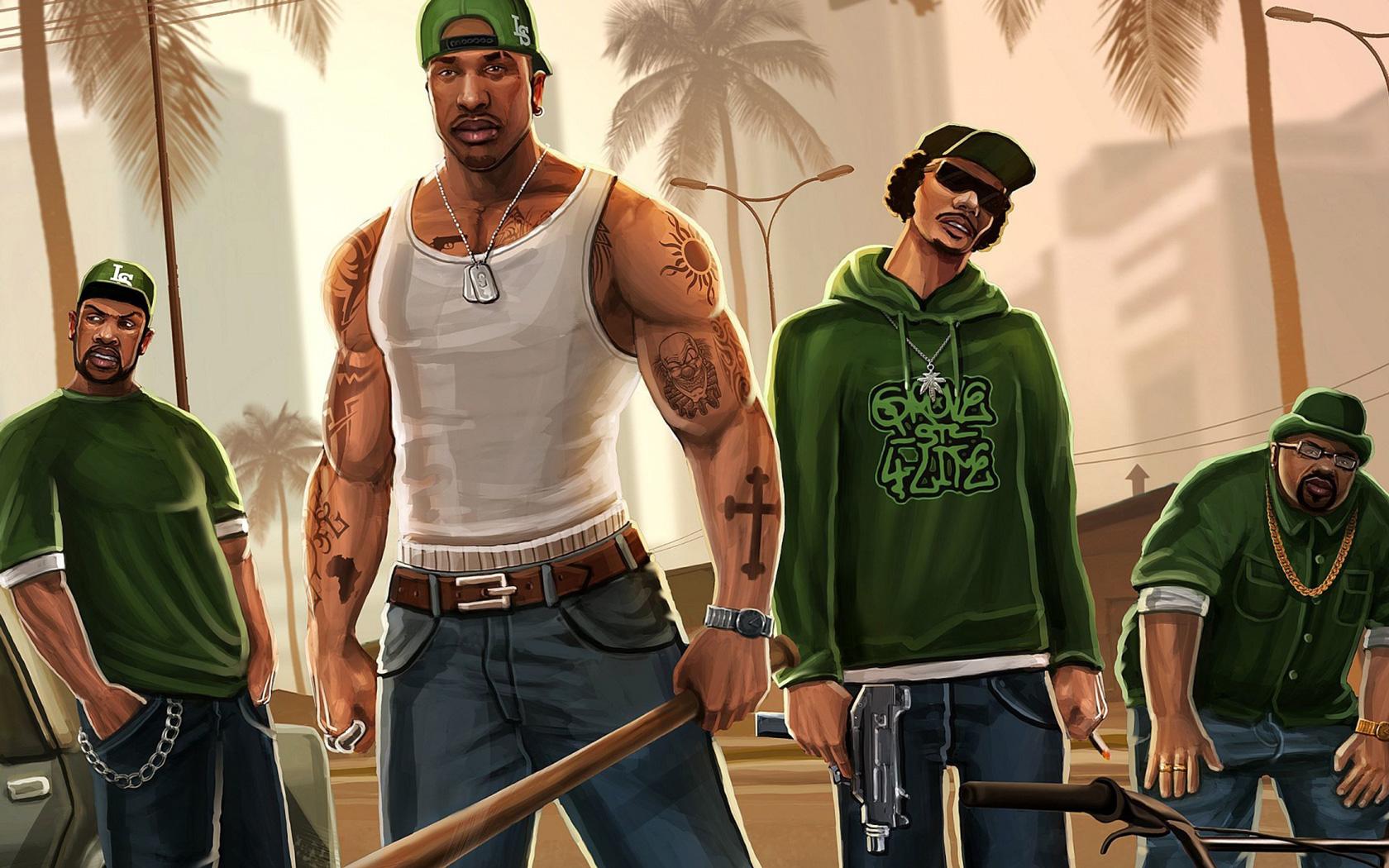 Кристофер Беллард зол на Rockstar, и не вернётся к роли Си-Джея в GTA VI