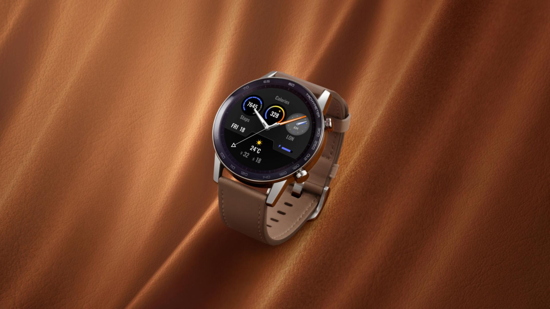 Honor Watch Magic 2 пользуются большим спросом среди потребителей