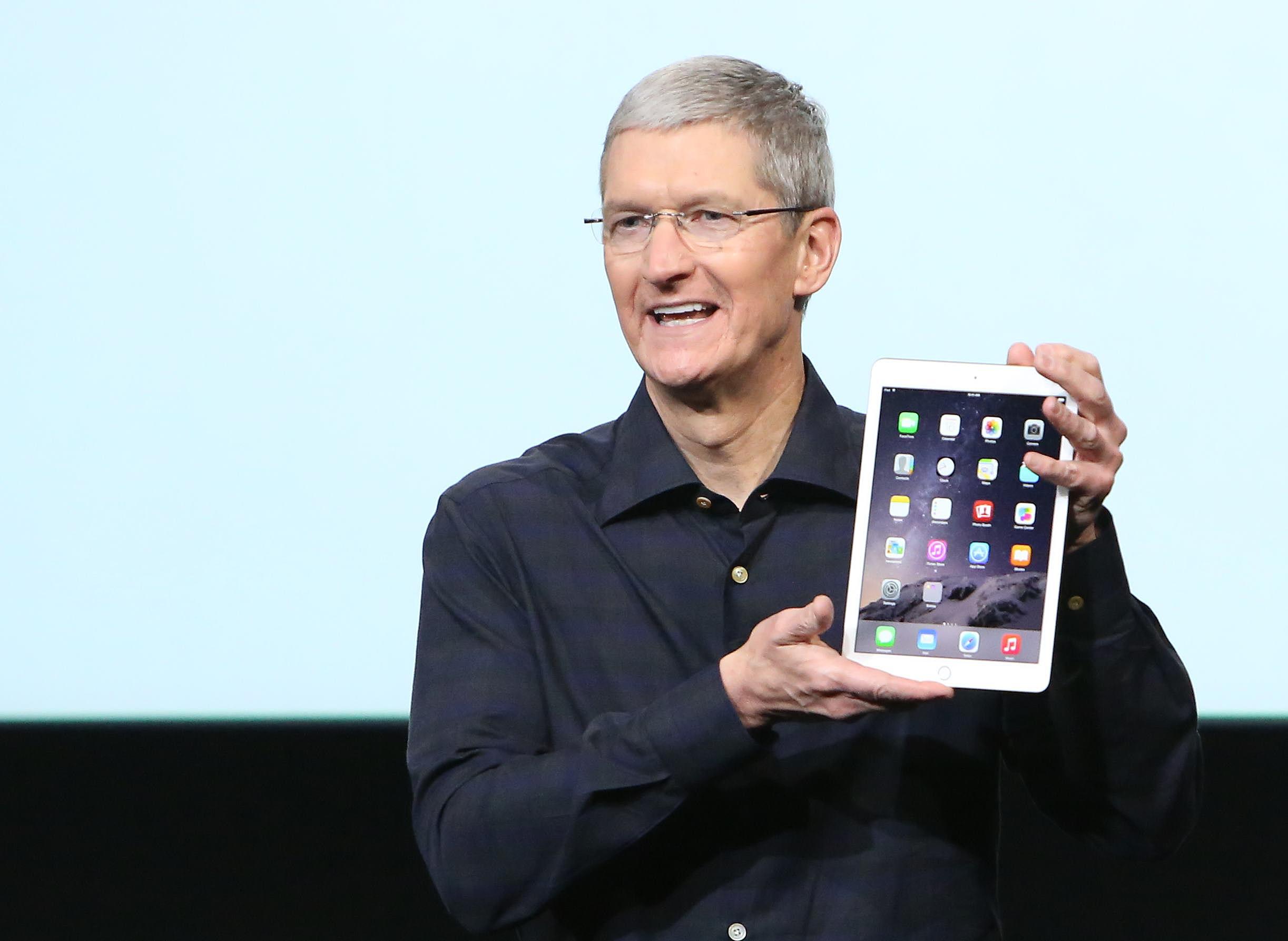 Экспертами названы способы для определения моделей Apple iPhone и iPad