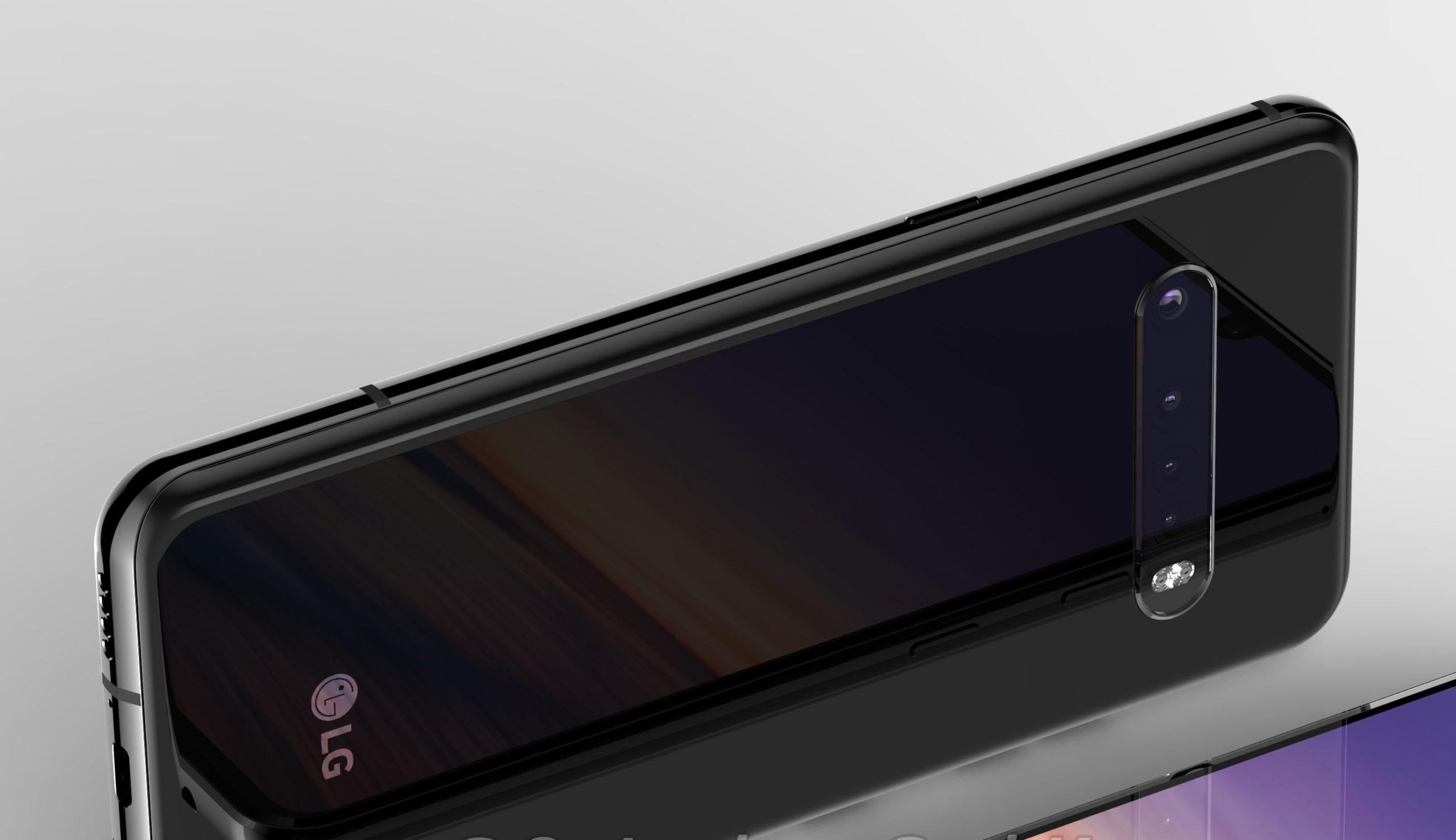 """OnePlus сделает основную камеру будущего флагмана """"невидимой"""""""