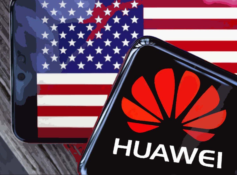 Huawei не вернется к сервисам Google