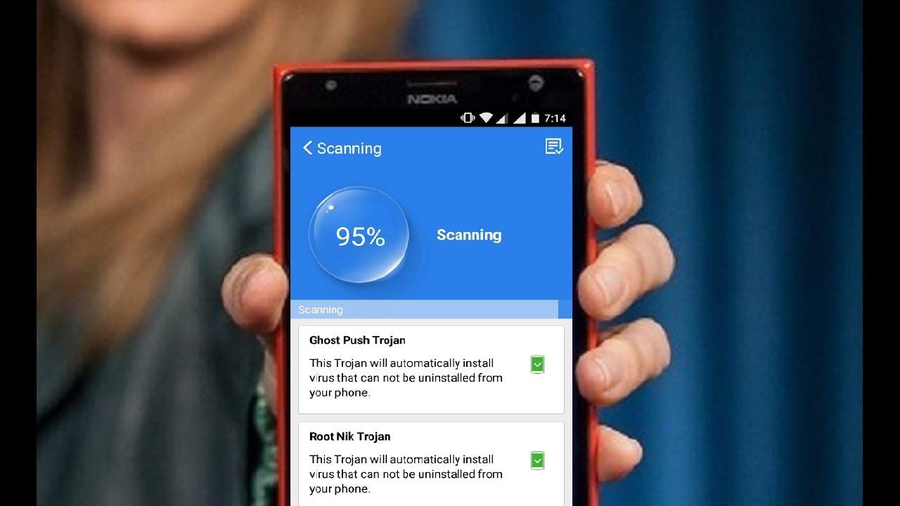 Android-телефонам угрожает новая вредоносная программа
