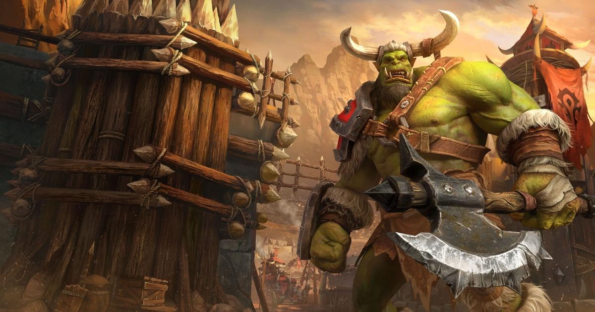 Польского про-игрока дисквалифицировали с турнира по Warcraft III из-за негатива в сторону россиян