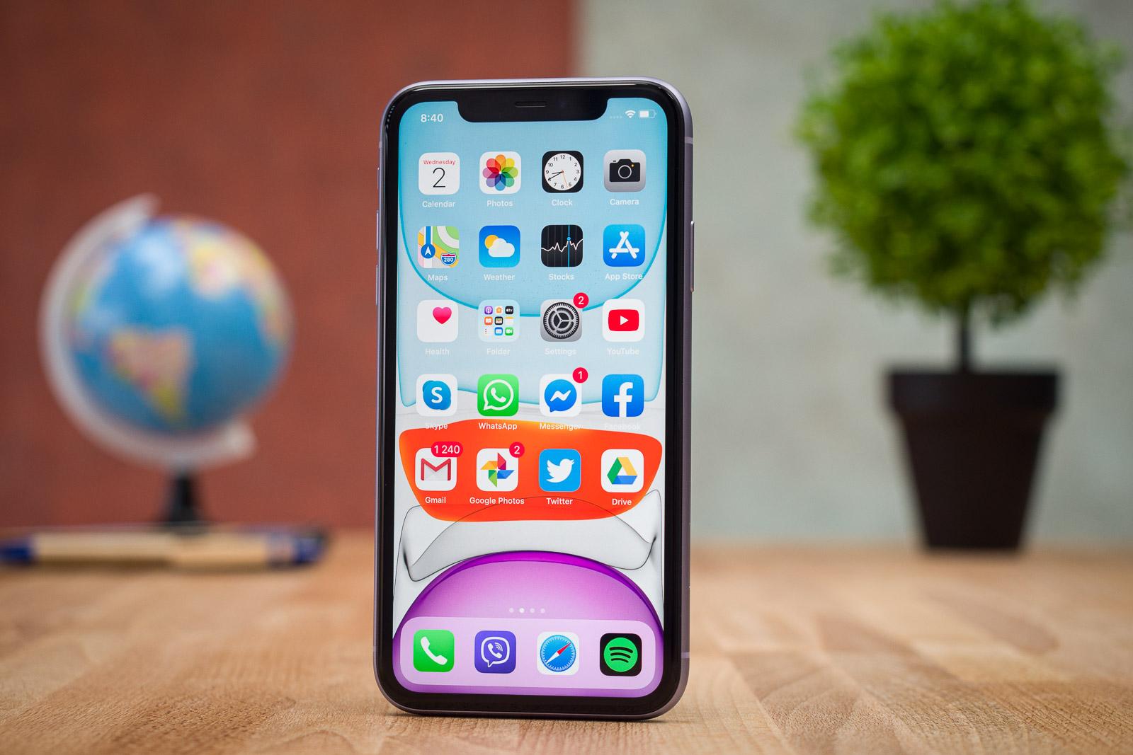 iPhone 9/SE 2 поступил в производство, а iPhone 12 может быть отложен до ноября