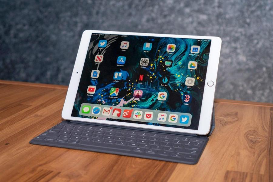 Бюджетный iPad 2020 получит процессор Apple A12 Bionic
