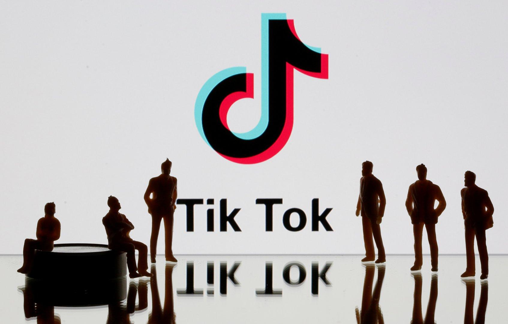 TikTok достиг 2 миллиардов загрузок