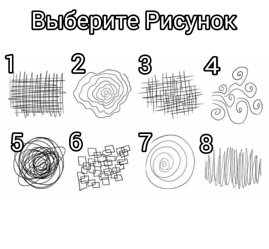 тестирование с помощью картинок типам фигур