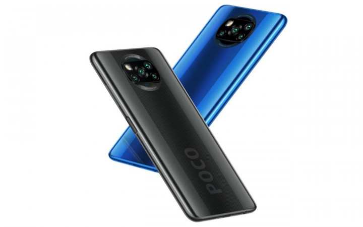 Poco X3 NFC – интересная новинка от Xiaomi