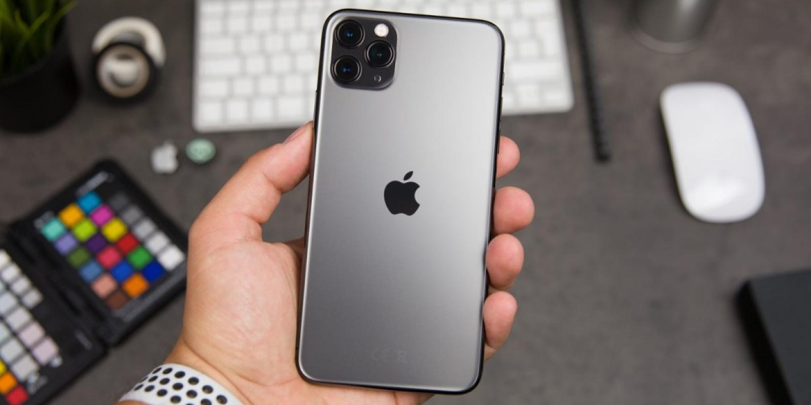 Среднему пользователю нет смысла покупать дорогие iPhone 12